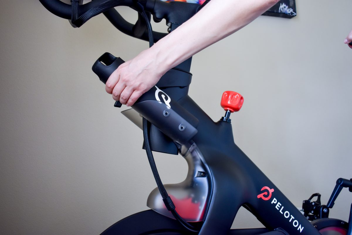 My New Fitness Journey with Peloton: Why I Bought Into the Hype | Cathedrals and Cafes Blog