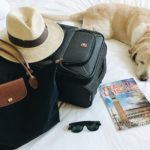 8 Easy Packing Tips for a Weekend Trip | Cathedrals and Cafes Blog