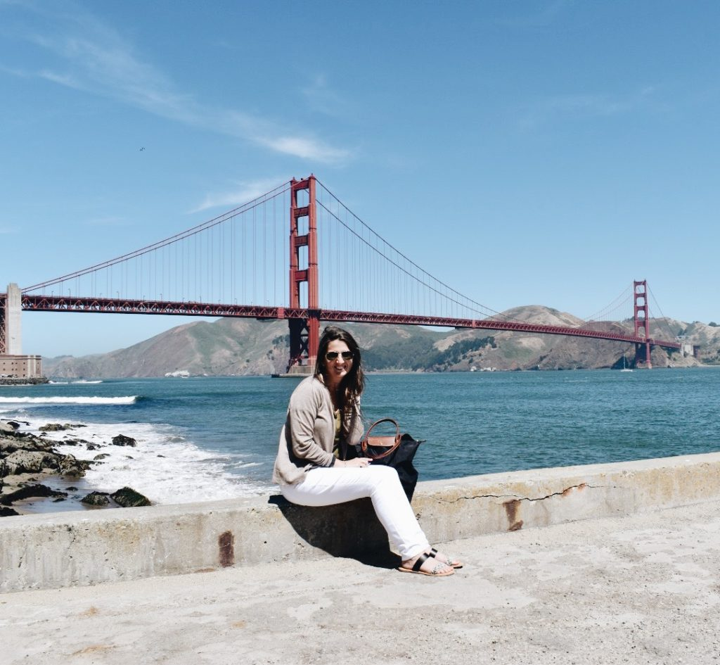 Cathedrals and Cafes 5 Day California Trip Itinerary