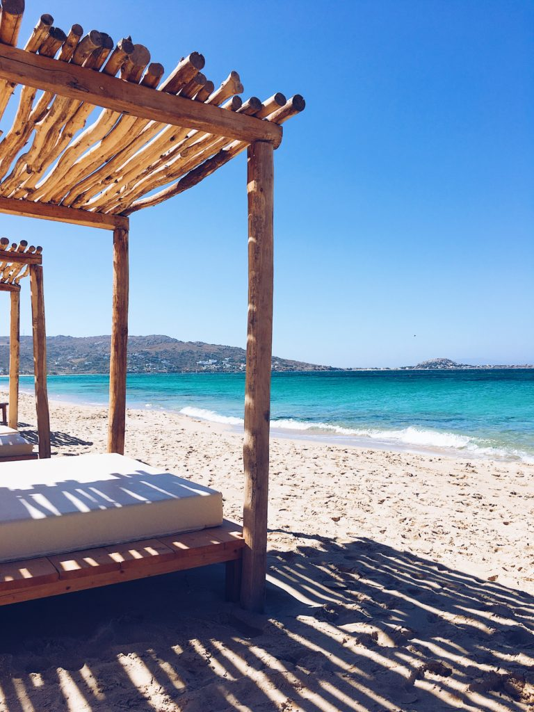Cathedrals and Cafes Greece Travel Guide to Naxos