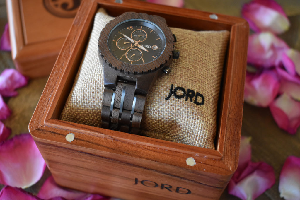 Best Men's Watch for Valentine's Day Gift