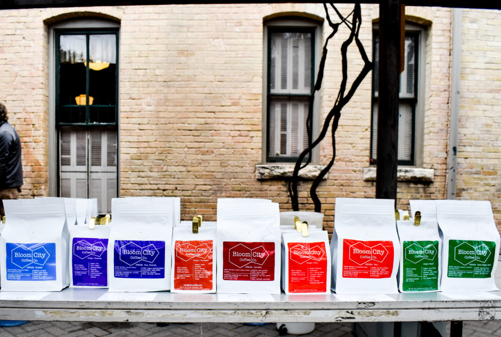 Coffees from Around the World | Coffee Festival Favorites | Cathedrals and Cafes Blog