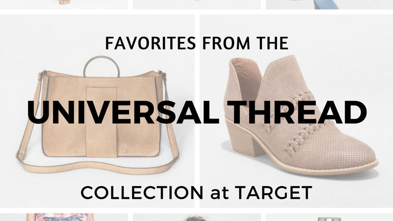 Favorites from Target s Universal Thread Collection  04615c724