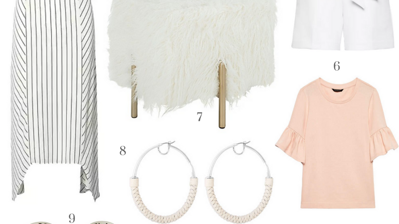 March Edit _ Spring Neutrals _ Spring Fashion _ Neutral Style _ Cathedrals and Cafes Blog