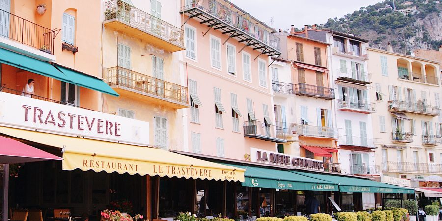 Friday Favorites: Villefranche-Sur-Mer
