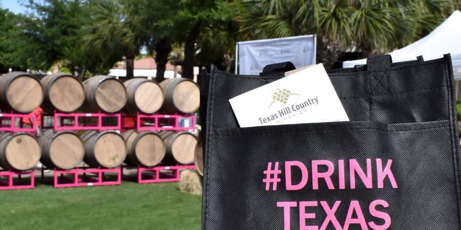 Texas Wine Revolution   Horseshoe Bay Resort   Texas Wine   Rosé   Rosé All Day   Cathedrals and Cafes Blog