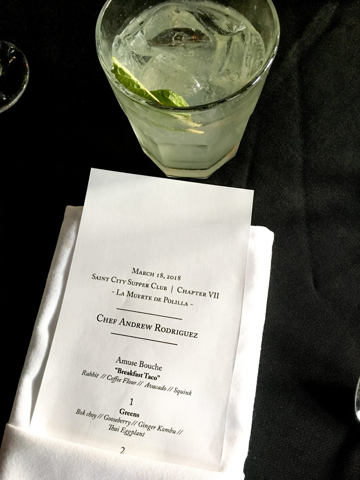 My Supper Club Experience Revealed, What to Expect at a Supper Club, Cathedrals and Cafes blog