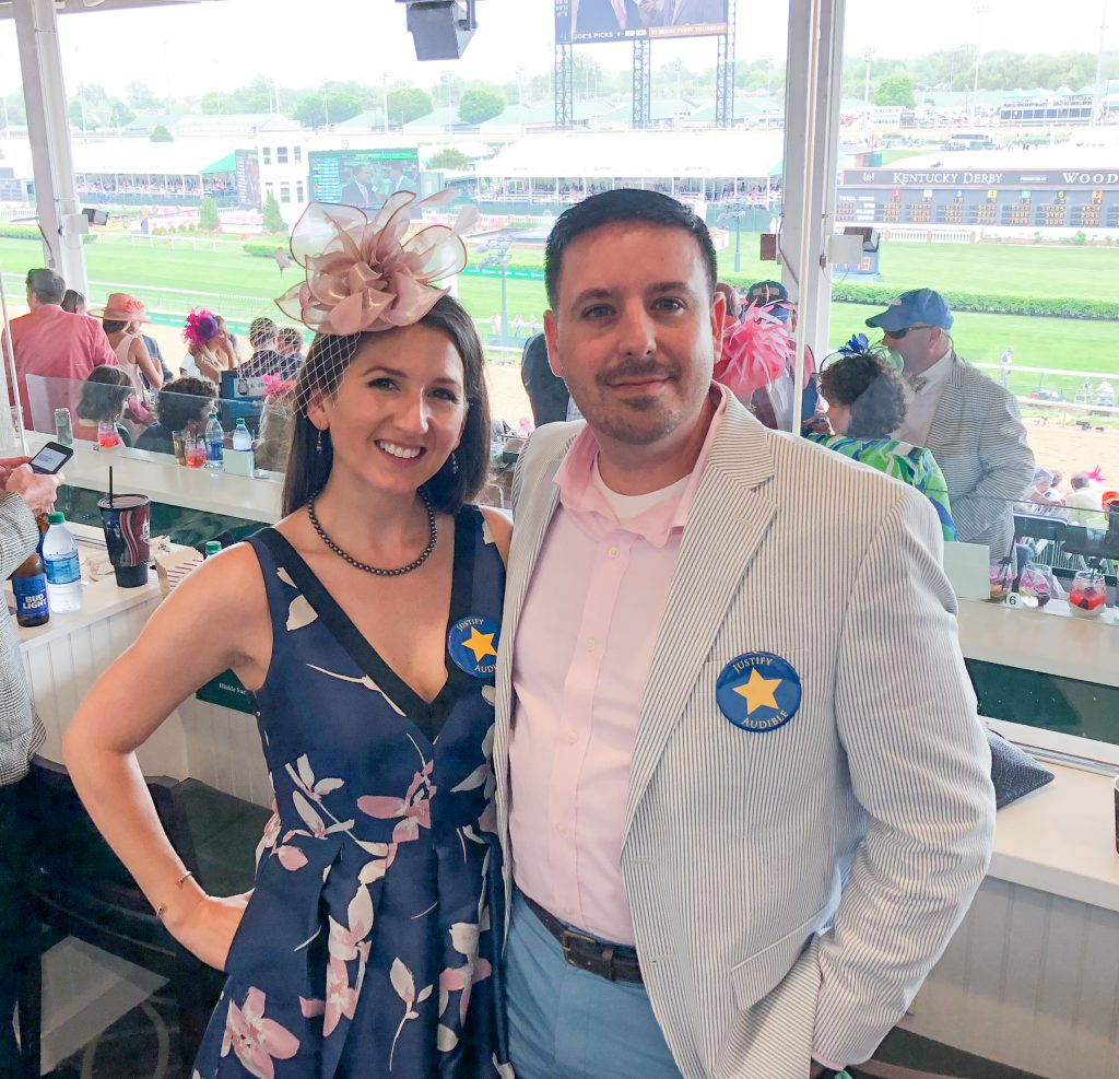 Kentucky Derby Experience | What to Expect at the Kentucky Derby | Kentucky Oaks | Cathedrals and Cafes Blog