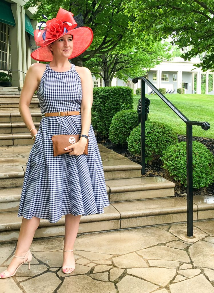 The Kentucky Derby Experience: Part 2 | Cathedrals and Cafes Blog
