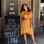 Hye Society Wine Club at William Chris Vineyards