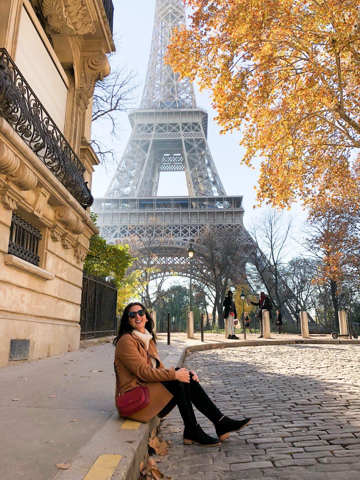 15 of the Best Instagrammable Spots in Paris