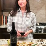 Easiest Appetizer for Your Next Homebody Night In (plus wine pairing)