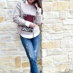 How to Wear Leopard Print in a Subtle Way