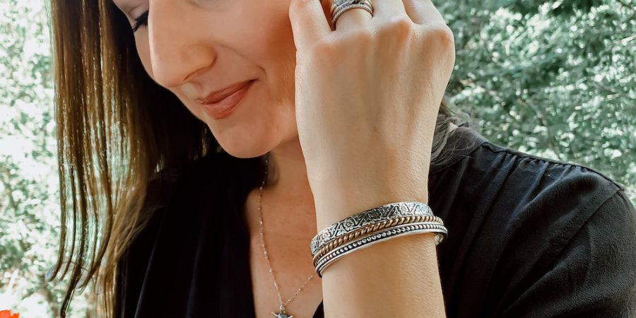 My Favorite Summer Jewelry Pieces From James Avery Cathedrals Cafes Blog